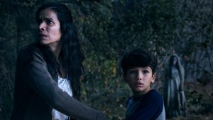 The Curse of the weeping woman review