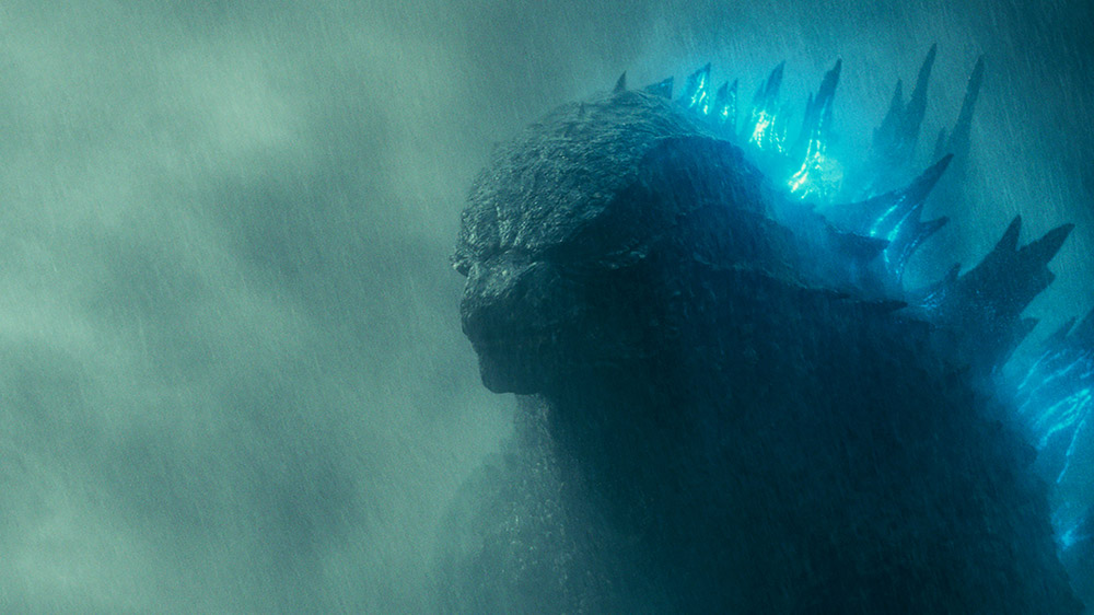 godzilla 2 movie review