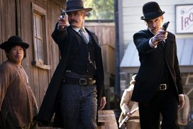 hbo deadwood movie