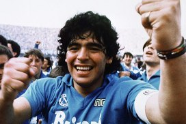 diego maradona documentary
