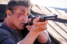 sylvester stallone rambo last blood
