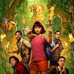 Dora and the Lost City of Gold review australia