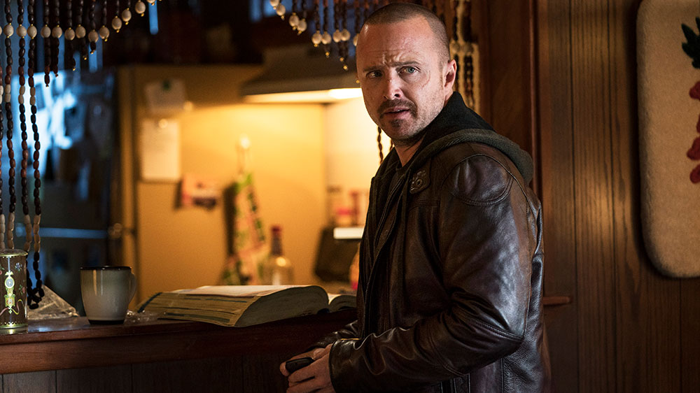 aaron paul breaking bad movie