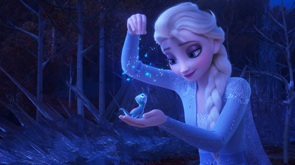 elsa and anna relationship