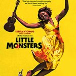 Little Monsters movie review