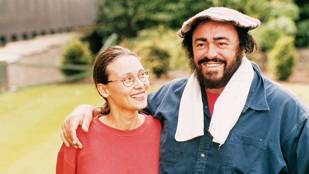 Pavarotti documentary review
