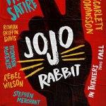 jojo rabbit movie