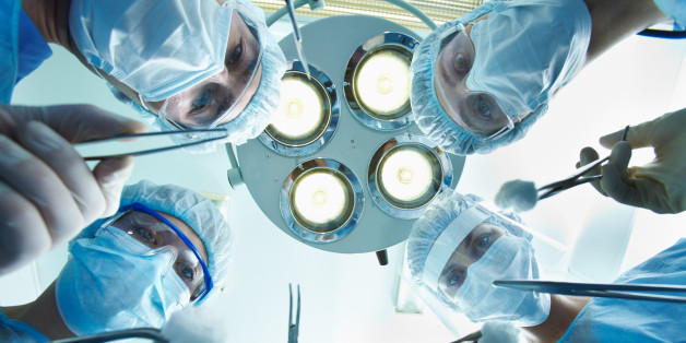 Science: You Might Be Slightly Conscious Under Anesthesia!