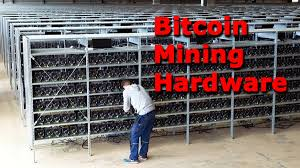 "China has one of the biggest BitCoin ""mines"" in the world!"