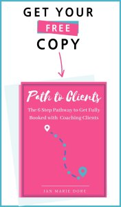 coaching clients