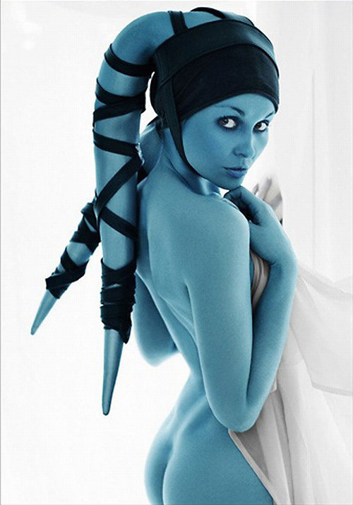 Image result for twi'lek sexy