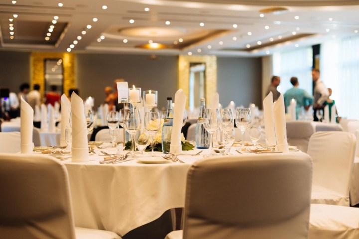 Parkhotel Stuttgart Messe-Airport Hochzeit