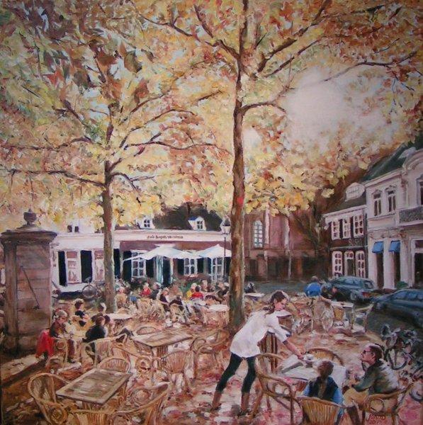 Ginnekenmarkt