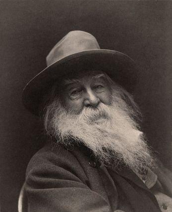 Walt Whitman wiki commons