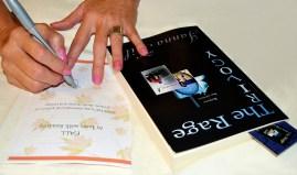 Signing Brochure