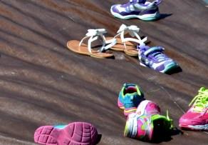 Shoes 101