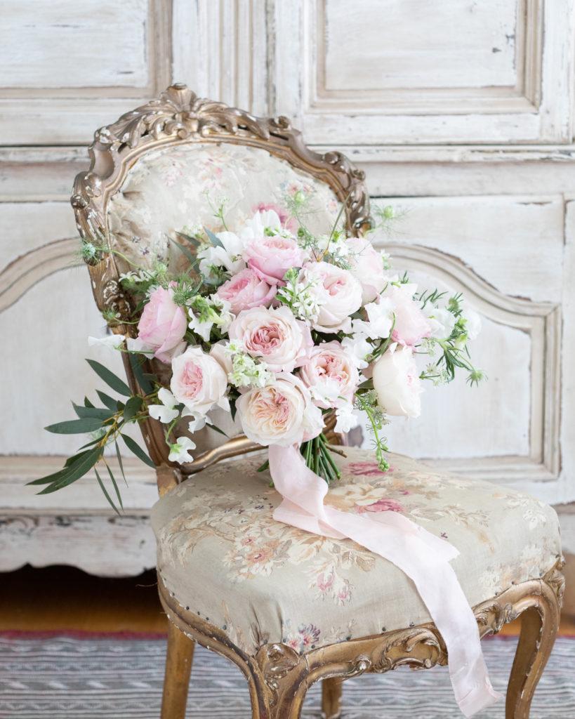 Keira wedding bouquet