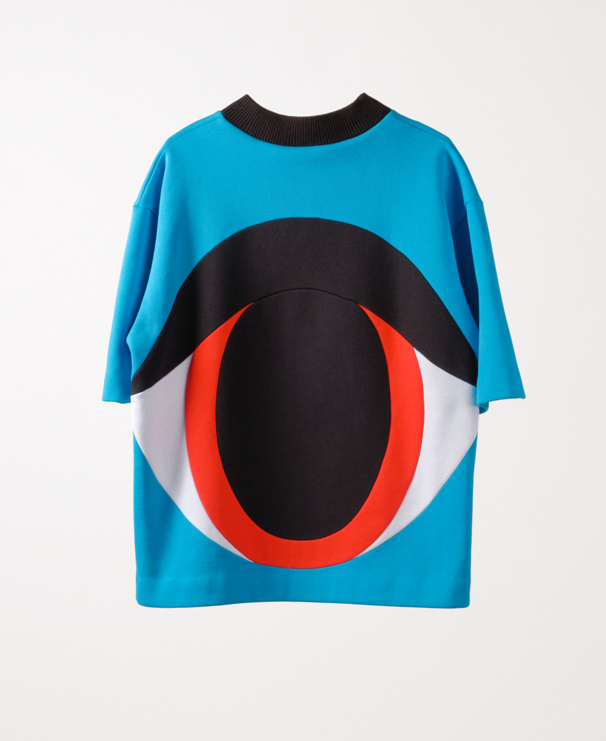 The Look Blue T-shirt