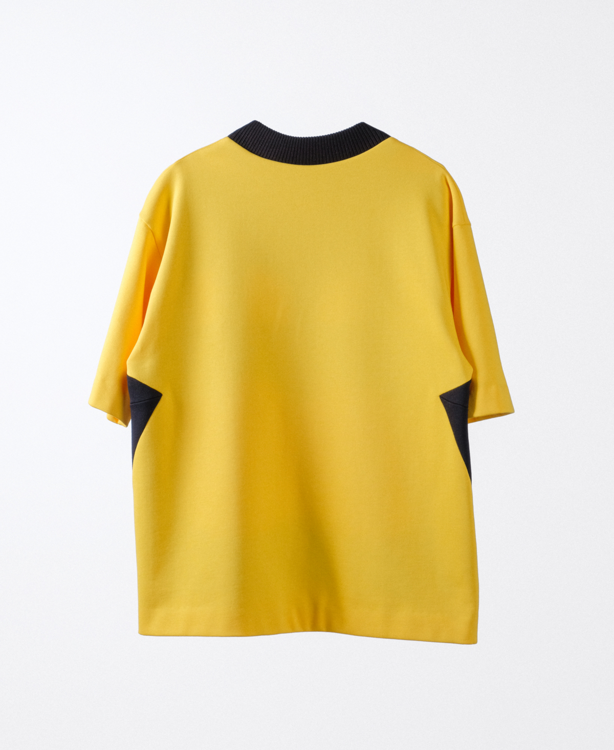 Screaming Yellow T-shirt