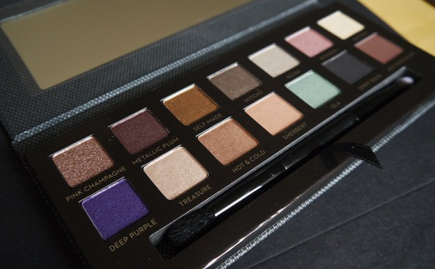 Anastasia Beverly Hills Self Made Palette 002