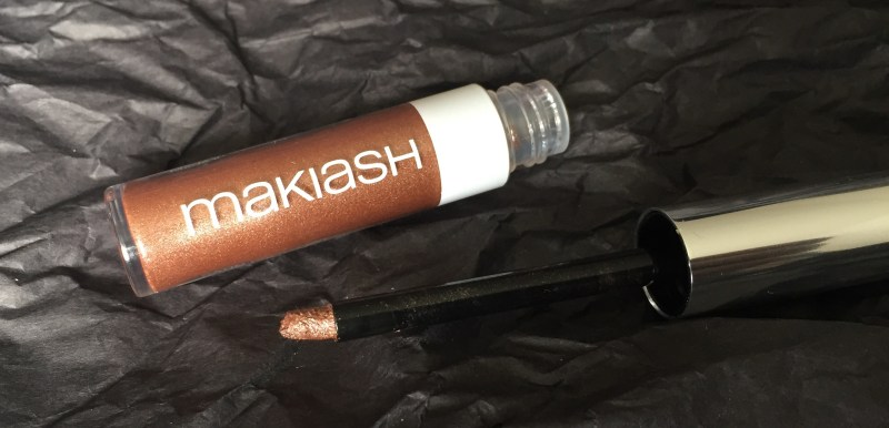 Makiash Satin Cream Eyeshadow