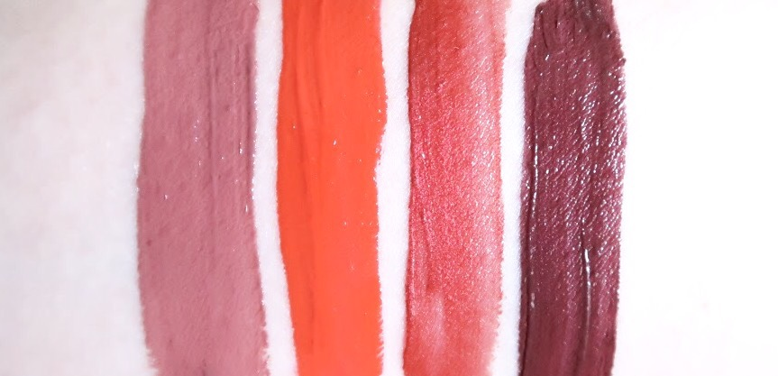 Liquid Lip Cream