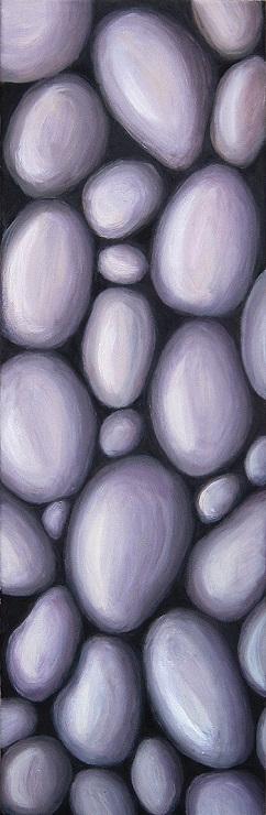 Stones Kunst, Malerei Gemälde Painting