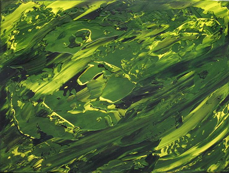 strömung Kunst, Malerei Gemälde