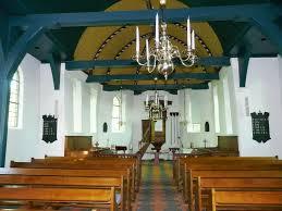 NH kerk Nijeveen