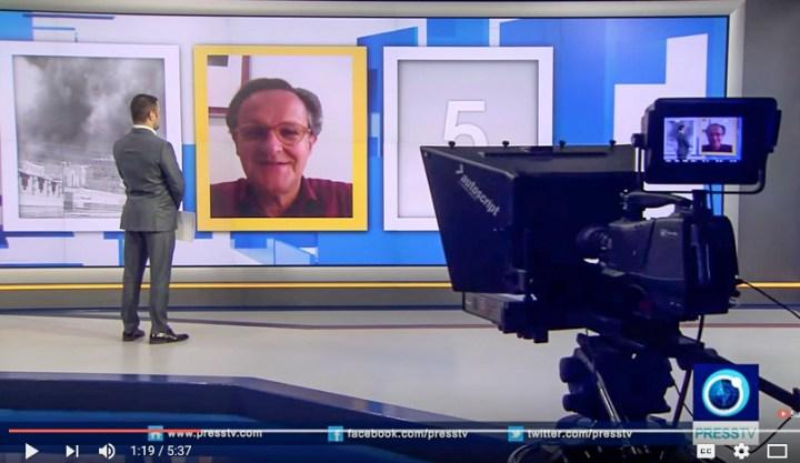 PressTV