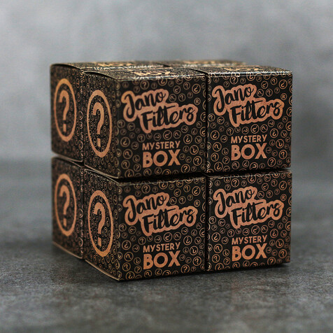 MYSTERY BOX OF BOXES ld