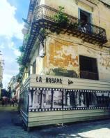 Havana Cuba street pic