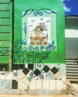 Havana Cuba street art