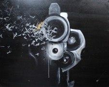 DUVAL Art Gun