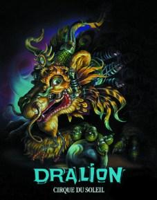 Dralion Heidi Taillefer artist