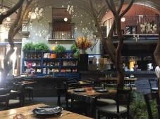 Mexico City Restaurant Azul