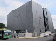 ein-klotz-voll-kunst Museo del jade Costa rica San Jose