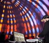 Satosphere. Photo: Societe des arts technologiques