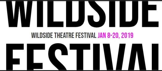 Wildside Festival Centaur Theatre Promo Image from Website