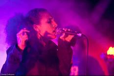 Past ShazamFest singer. Photo: Claude Dufresne