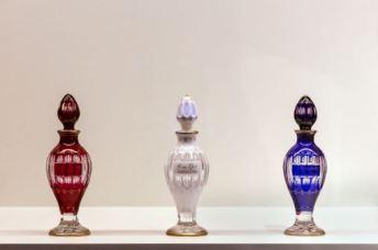 Christian Dior Perfume McCord Museum - Photo Laura Dumitru