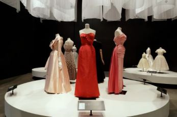 Christian Dior McCord Museum - Photo Marilyn Aitken
