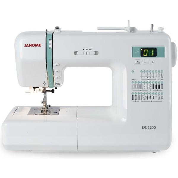 Janome DC40 Computerised Sewing Machine Janome Sewing Centres Perth Amazing Www Janome Sewing Machines
