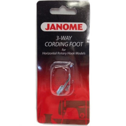 Janome-3-Way-Cording-Foot-Packaged