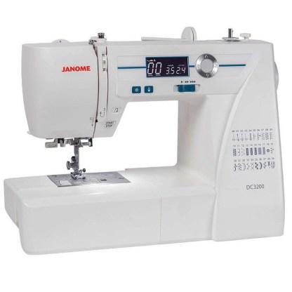 Janome-DC3200