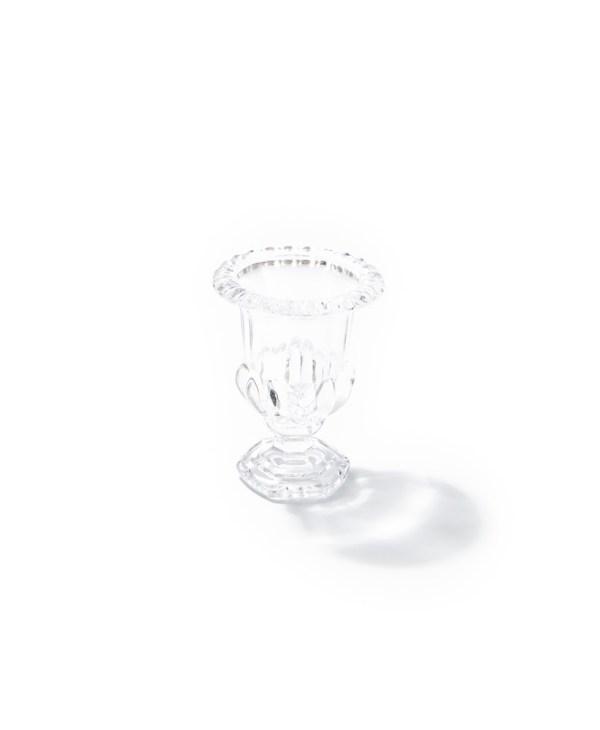 JAN | Jan Hendrik van der Westhuizen | Klein Crystal Urn Vase