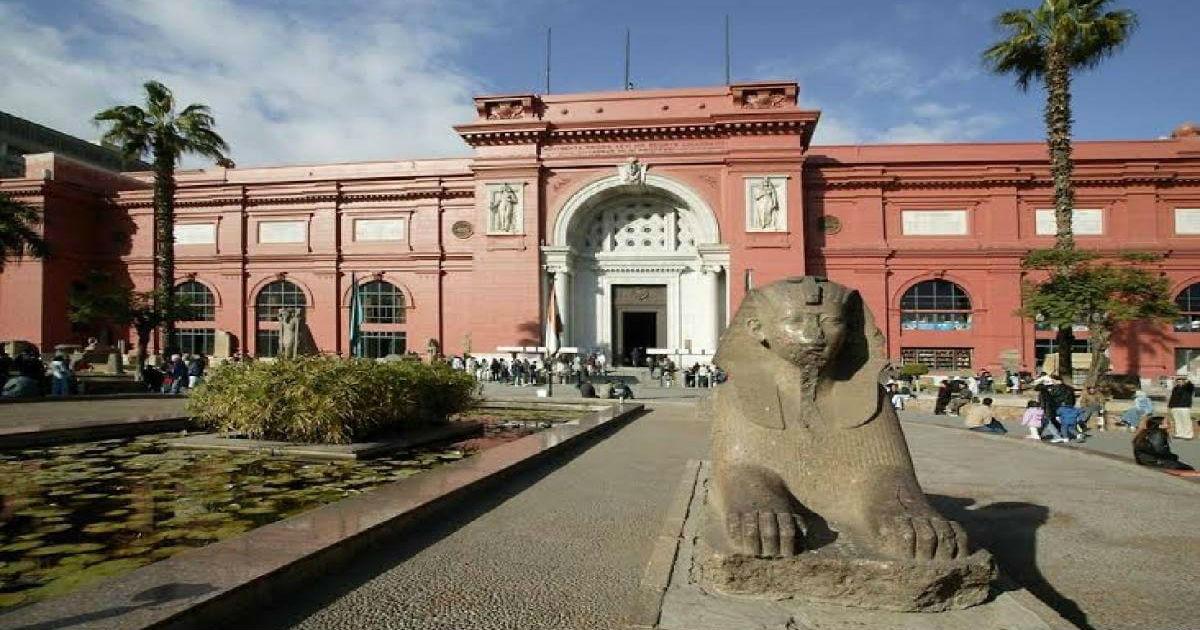 المعالم الأثرية في مصر 10 أماكن ساحرة تعيدك للتاريخ لا بد