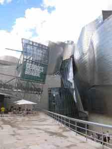 Guggenheimmuseum Bilbao