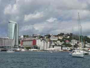 FdF Turm