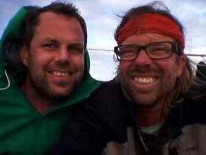 Marco und ich